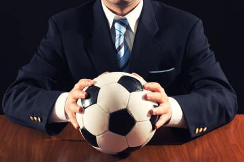 John Pryor Sports Business