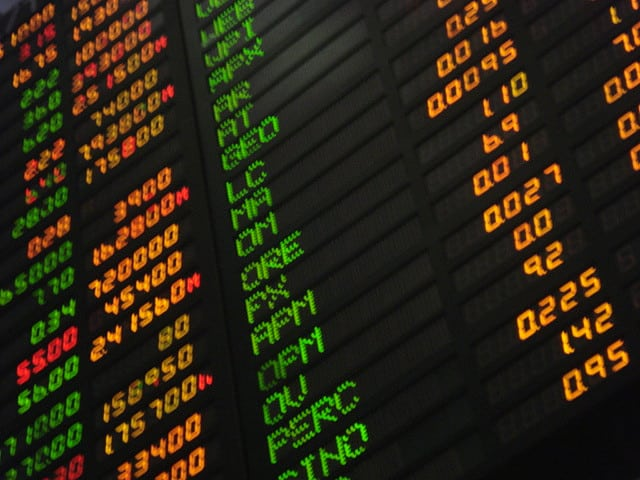 ironfish review financial data